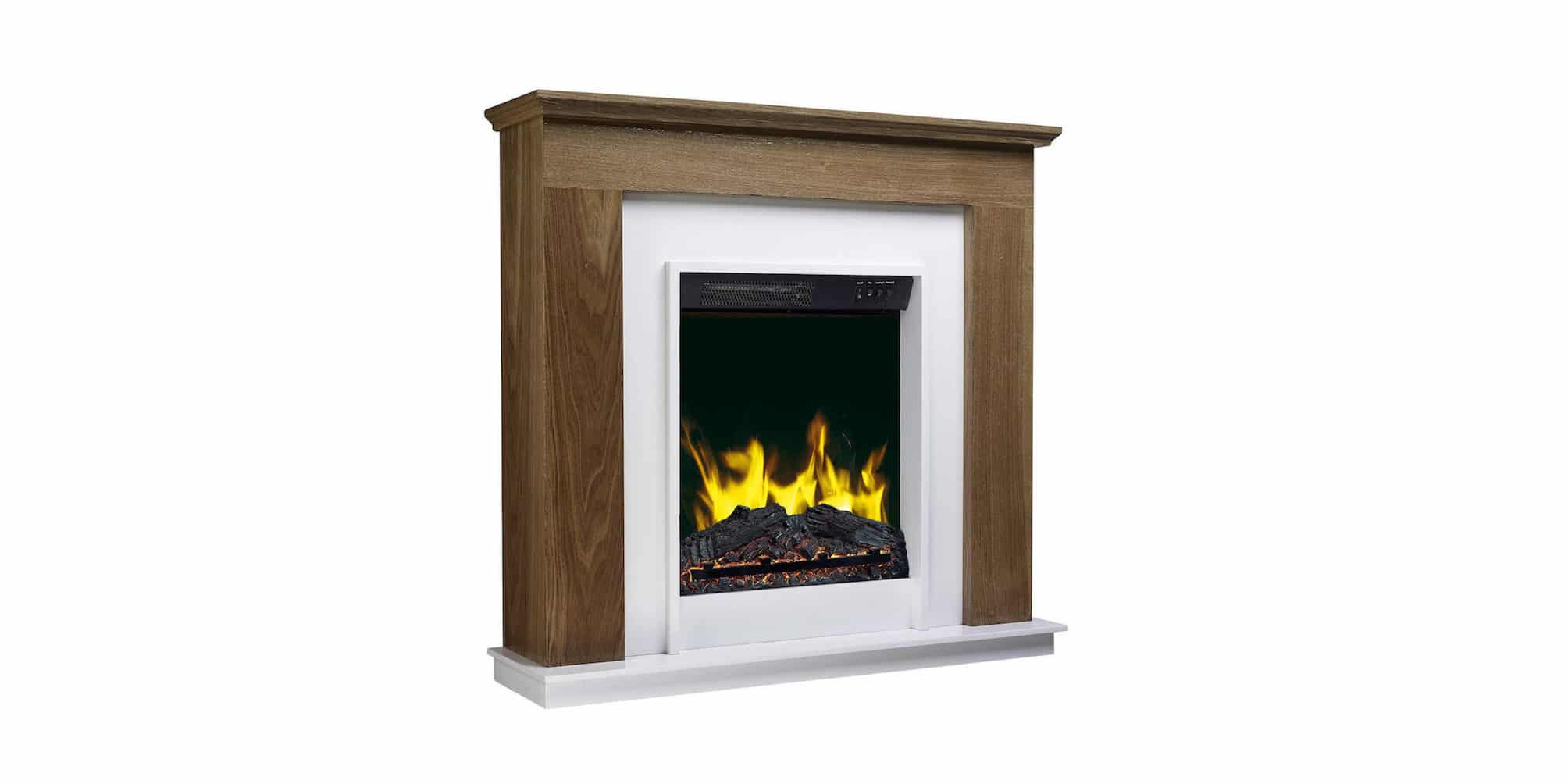 Decorative Electric Fireplace Chemin 39 Arte