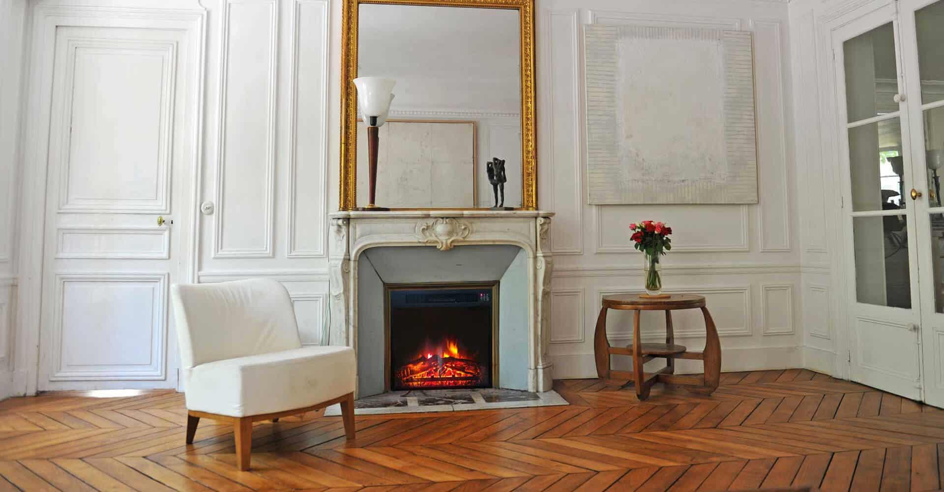 comment choisir sa chemin e lectrique pour l 39 hiver chemin 39 arte. Black Bedroom Furniture Sets. Home Design Ideas