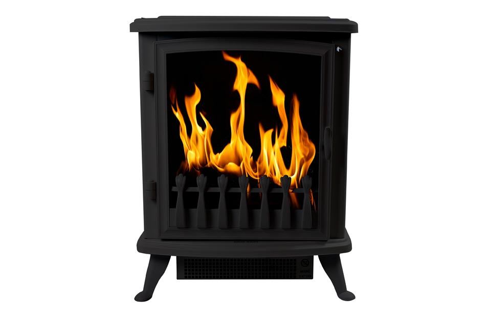 chimenea-decorativa-design-fireglass-cheminarte-negro-frontal