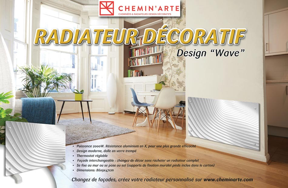 pub-radiateur-decoratif-design-wave-cheminarte