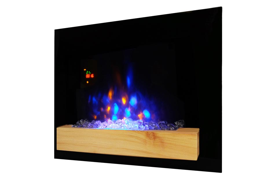 cheminee-electrique-decorative-fire-wood-cheminarte-bleu-rouge