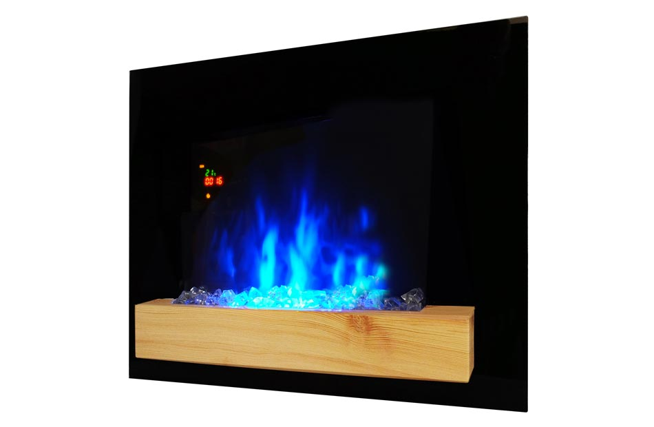 cheminee-electrique-decorative-fire-wood-cheminarte-bleu