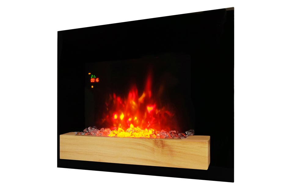 cheminee-electrique-decorative-fire-wood-cheminarte-jaune-rouge