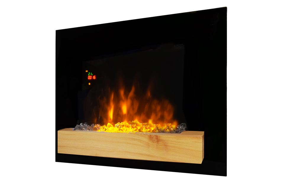 cheminee-electrique-decorative-fire-wood-cheminarte-jaune